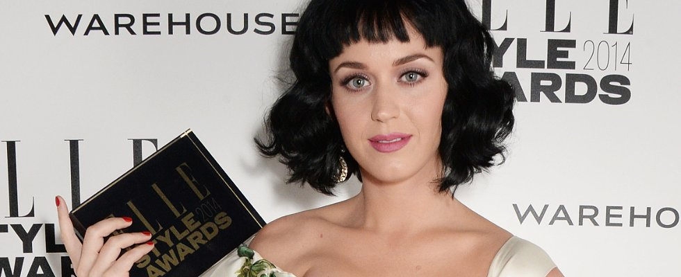 New Style Alert! Do You Like Katy Perry's Retro Bob?
