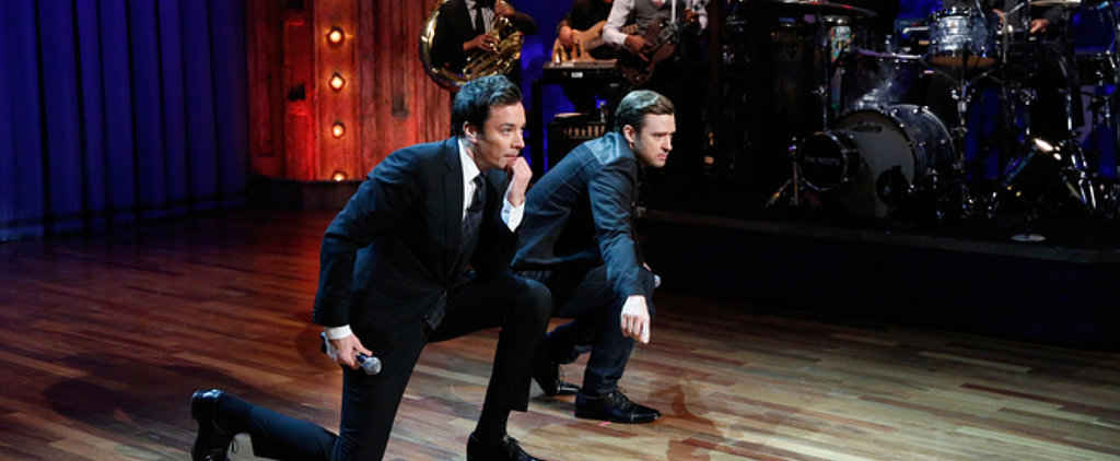 Jimmy Fallon and Justin Timberlake's Most Viral Moments