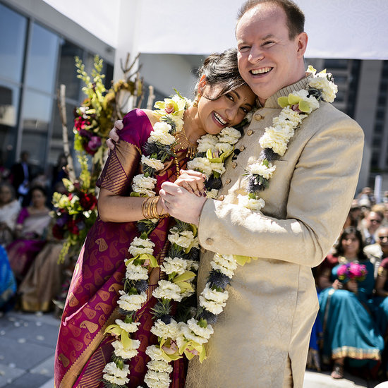 A Multicultural Wedding in San Francisco