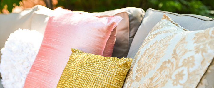 What We Love: Pillows That Pop!