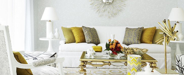 What We Love: Gold Accents