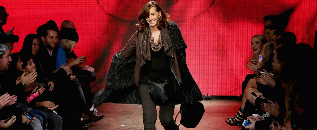 Donna Karan Isn't Retiring Anytime Soon