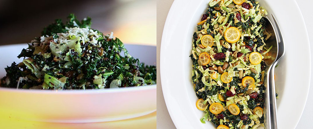 7 Crave-Worthy Kale Salads