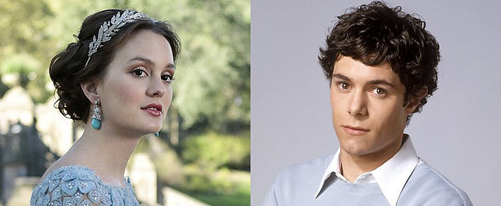 You Guys, Blair Waldorf and Seth Cohen Are Married!