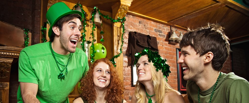 4 Affordable Ways to Celebrate St. Patrick's Day