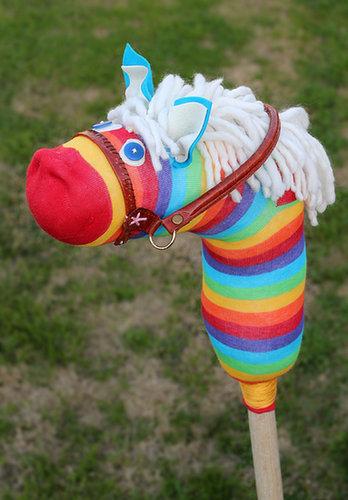 Sock Horse