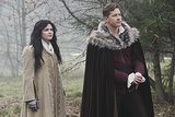Snow White and Charming are back in their element.