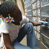 """Before I Die"" Art Project Pictures"