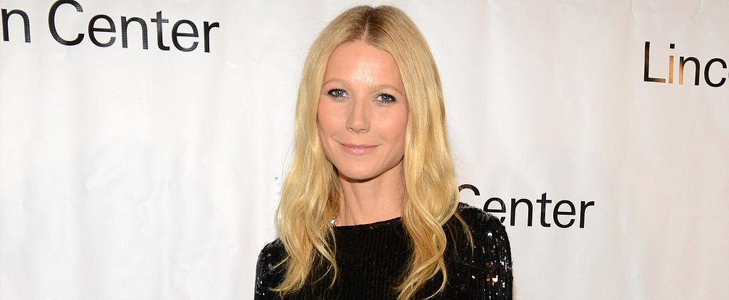 Gwyneth Paltrow's Rep Denies Affair With Kevin Yorn