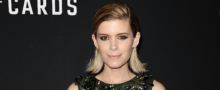 Kate Mara May Have Spoiled House of Cards