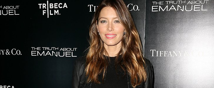 Get the Details on Jessica Biel's Forthcoming Family Restaurant