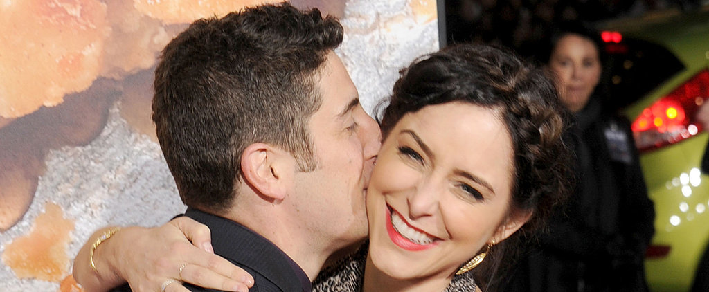 Jason Biggs and Jenny Mollen Document Every Step of Childbirth