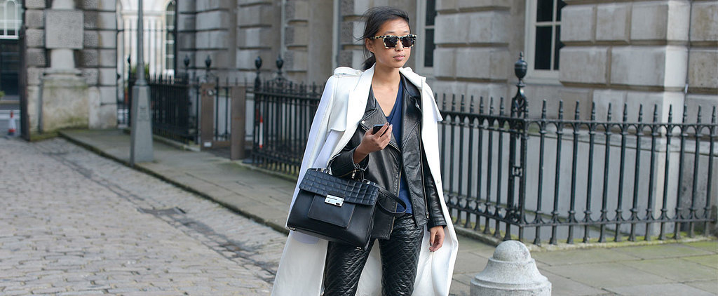 London Calling: 70 of the Best Street Style Snaps at LFW