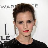 Elle Style Awards Celebrity Beauty Looks