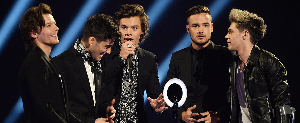 This Is What You Missed From the Brit Awards