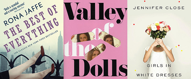 If You Love Sex and the City, Then You'll Love These Books