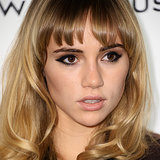 Beautiful Models; Suki Waterhouse's Best Hair & Beauty