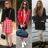 Street Style | Week of Feb. 17, 2014