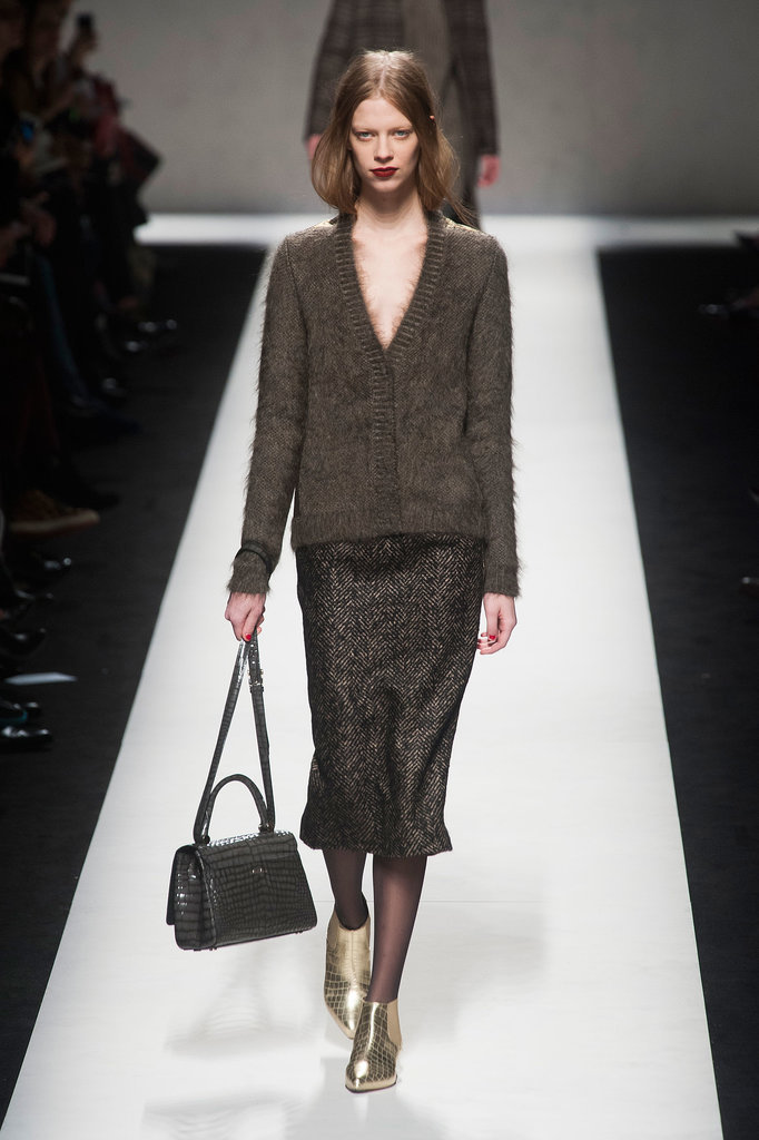 Max Mara Autumn/Winter 2014