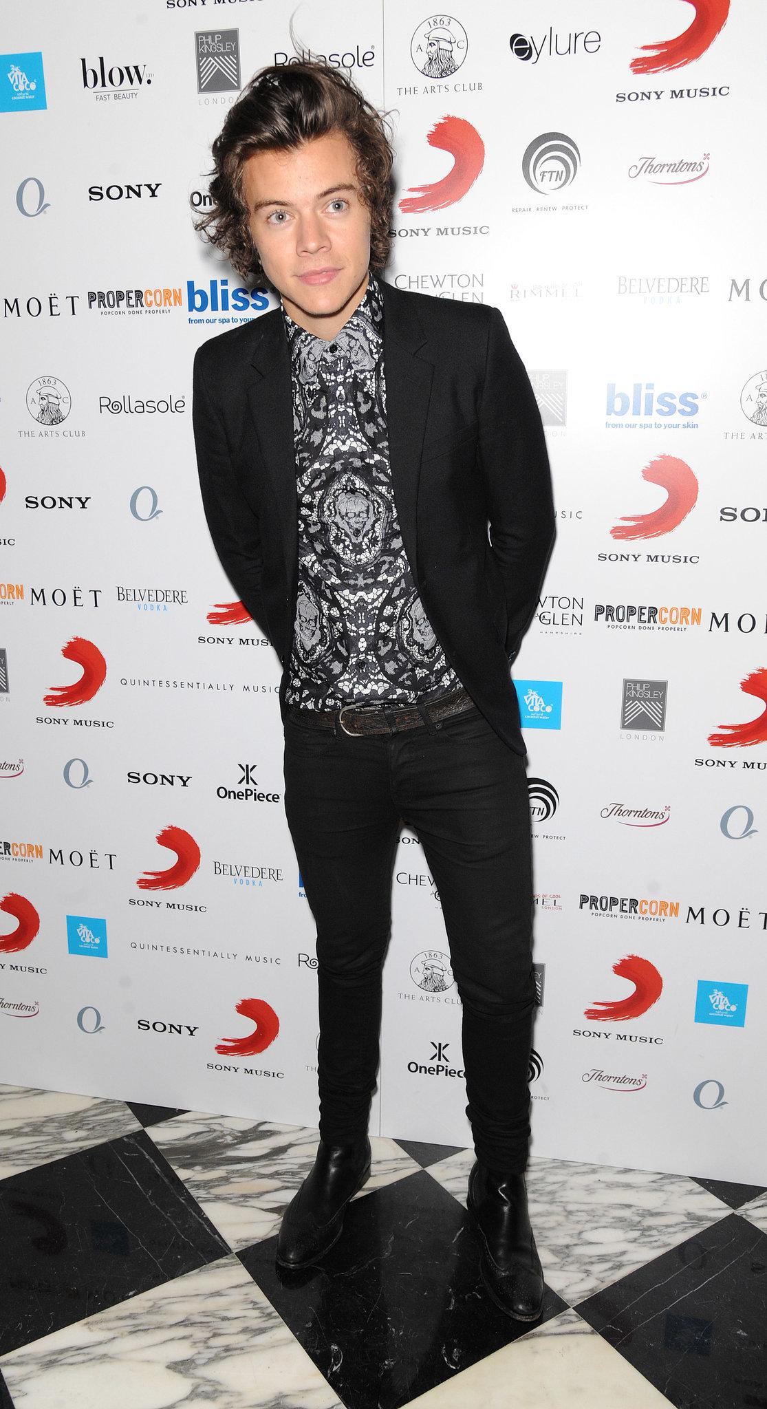 Suit styles 2014
