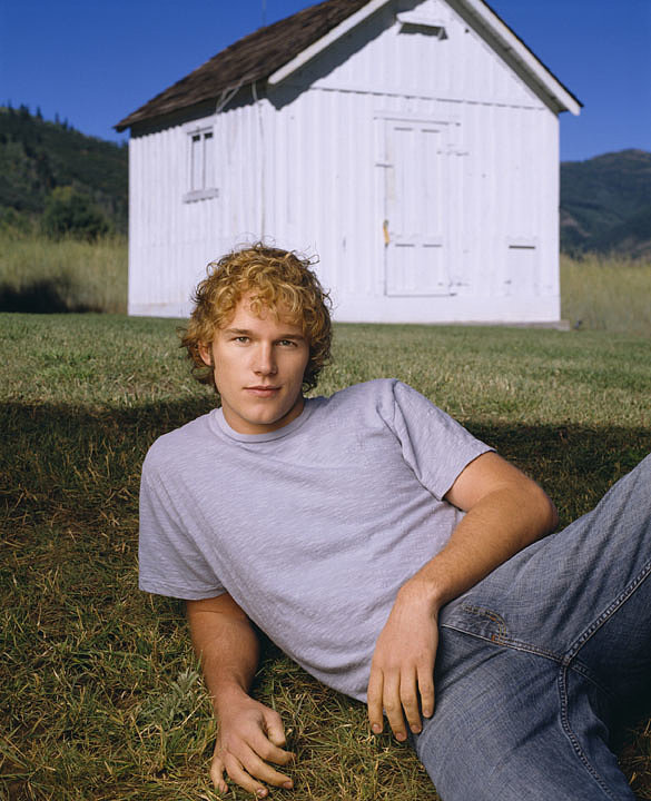 He first captured attention as Bright Abbott on Everwood.