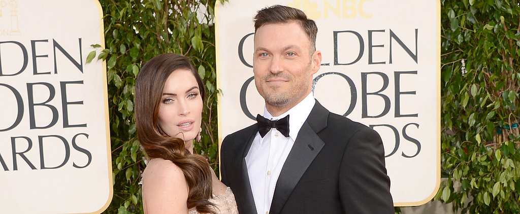 Megan Fox and Brian Austin Green Welcome Their Second Child!