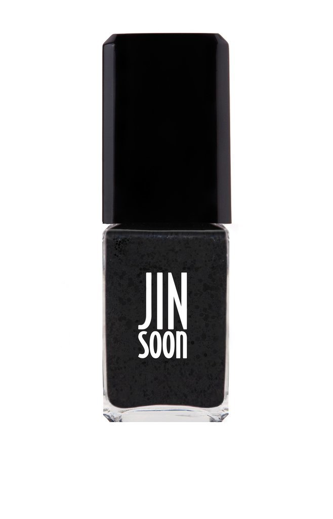 Jin Soon Polka Black