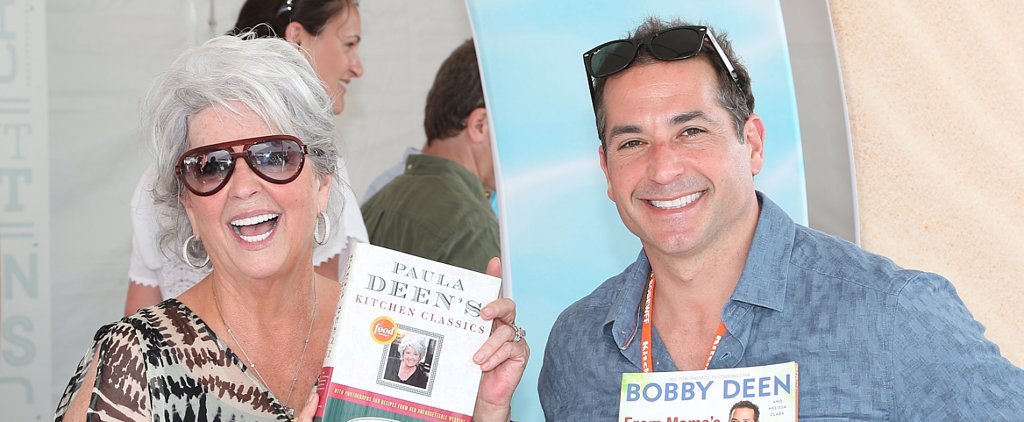 Bobby Deen Puts Southern Food on a Diet: Healthy Fried Chicken Po'Boys