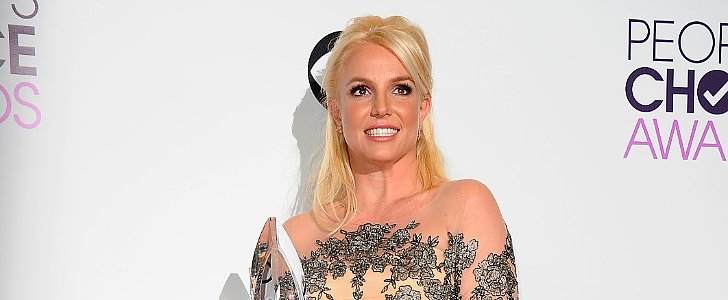 Britney Spears Just Dyed Her Hair a Fiery New Shade!