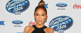 Jennifer Lopez Proves You CAN Stand Out in an LBD — Today on POPSUGAR Live!