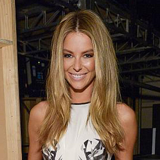 How To DIY Jennifer Hawkins' Hairstyle Myer Autumn Winter
