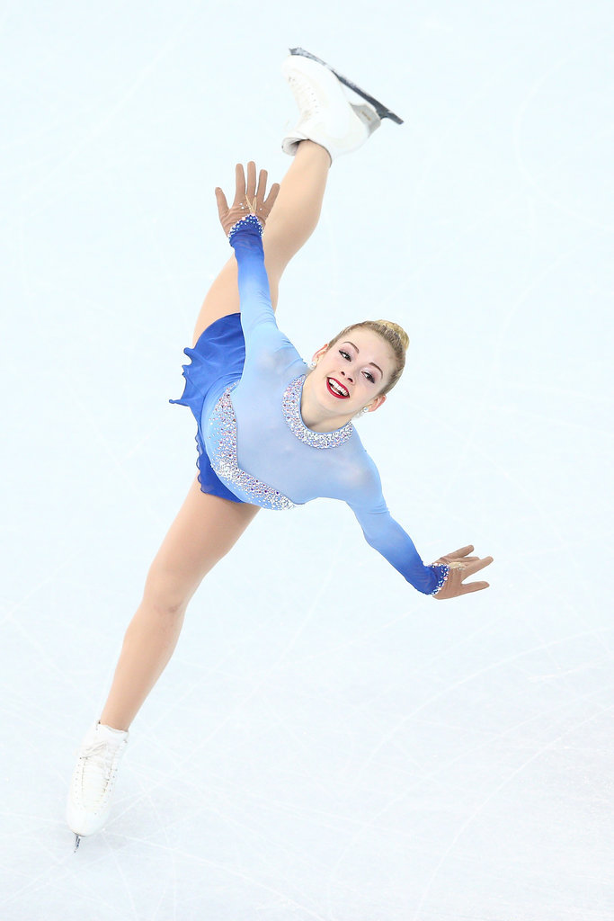 Gracie Gold, USA