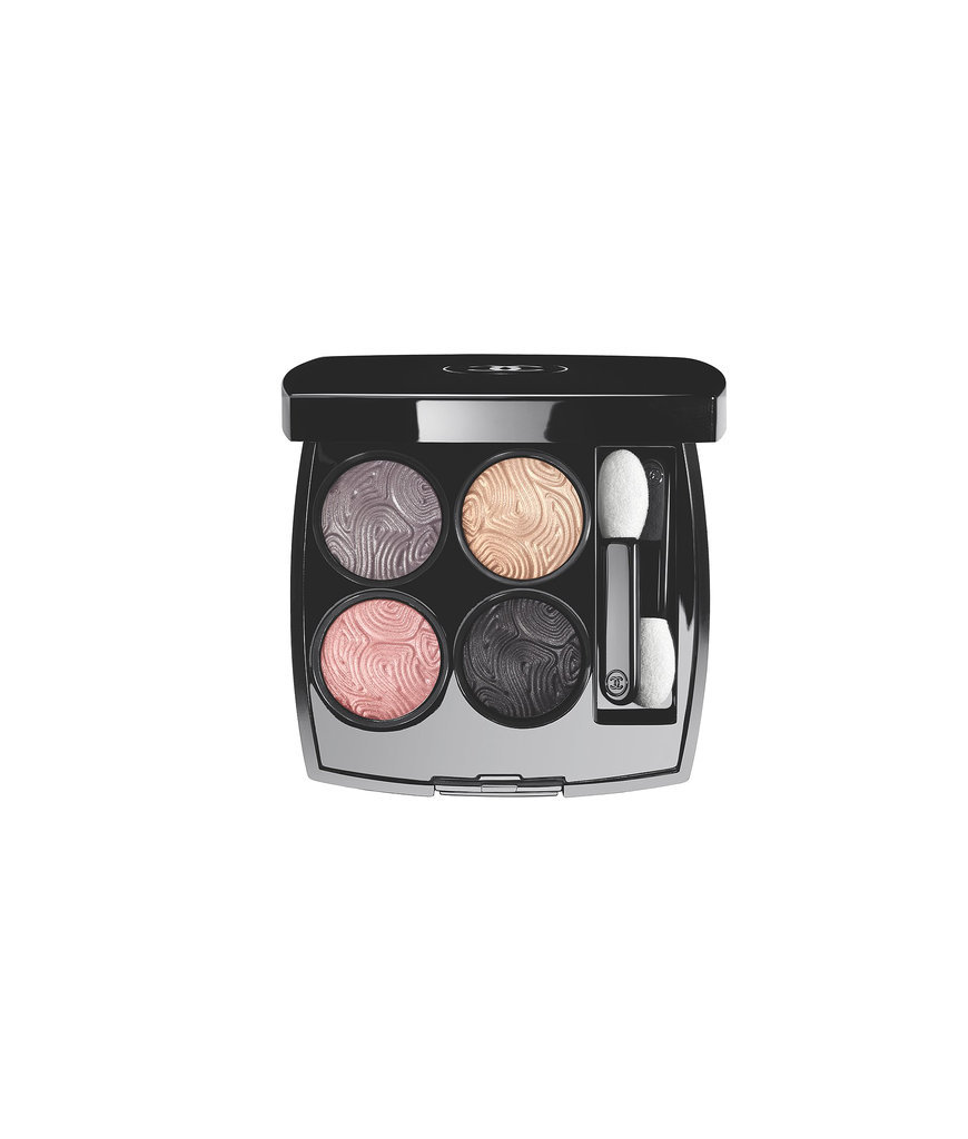 Chanel Ombres Tracées Eye Shadow Compact