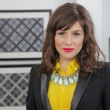 Yael Stone Orange Is the New Black Season 2 Interview