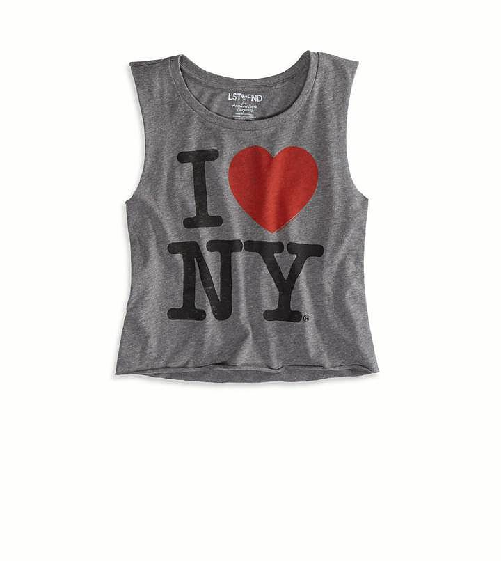 Junk Food New York Muscle Tank ($20)