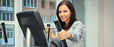Burn More Calories on the Elliptical With These Tips