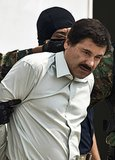 "Billionaire Drug Lord Joaquin ""El Chapo"" Guzman Has Been Captured"