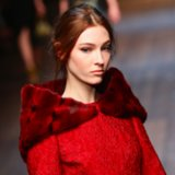 POPSUGAR Shout Out: Dolce & Gabbana's Dreamy Beauty Looks
