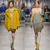 2014 Autumn Winter Milan Fashion Week Missoni Show
