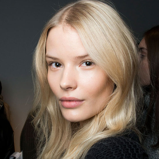 Backstage Beauty Secrets from New York Fashion Week 2014