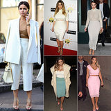 Has Miroslava Been Inspired by . . . Kim Kardashian?
