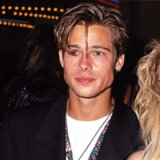 Proof That Brad Pitt Looks Sexy With Any Hairstyle
