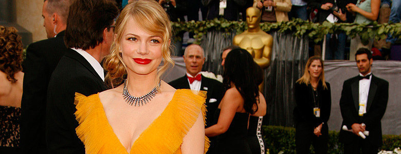 See the 10 Best Oscar Dresses of All Time