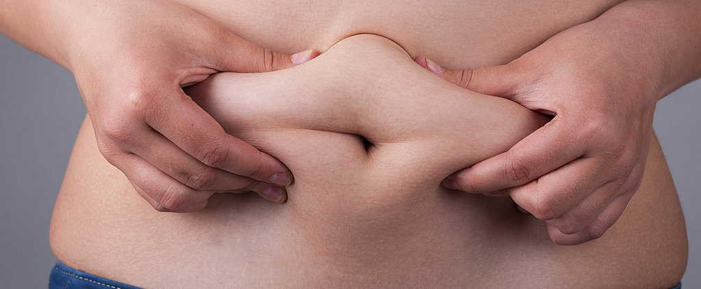 Got an Inch to Pinch? How to Ditch Your Ab Flab