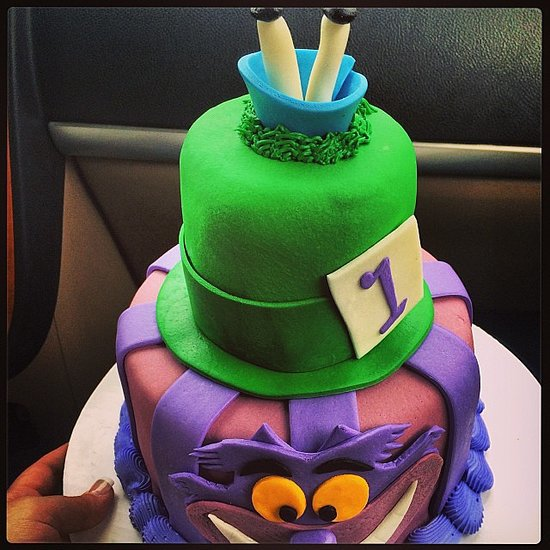 Disney Birthday Cake Ideas