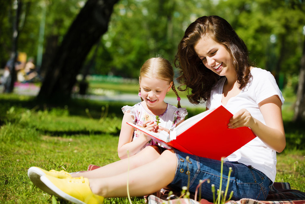 Get Ready For Spring With These Warm-Weather Reads