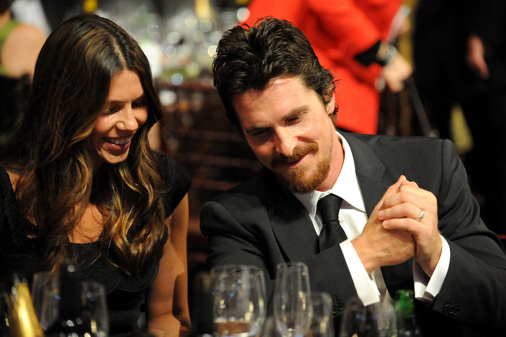 The couple attended the VH1 Critics' Choice Awards together in January 2009.