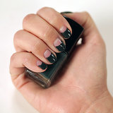 Half-Moon Manicure Tutorial | Video