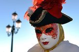 These Carnival Scenes Will Take You Away to Venice
