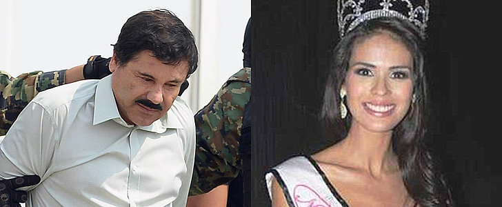 Meet the Beauty Queen Who Married a Billionaire Drug Lord